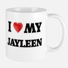 I love my Jayleen Mugs