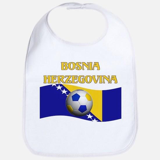 TEAM BOSNIA HERZEGOVINA WORLD Bib