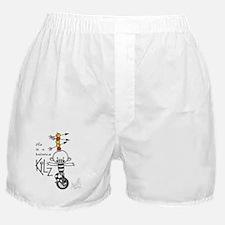 Cute Kid friendly Boxer Shorts