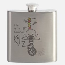 Cool Kid friendly Flask