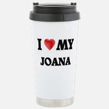 I love my Joana Travel Mug