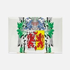 Quinlan Coat of Arms - Family Crest Magnets