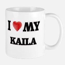 I love my Kaila Mugs
