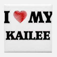 I love my Kailee Tile Coaster