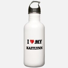 I love my Kaitlynn Water Bottle