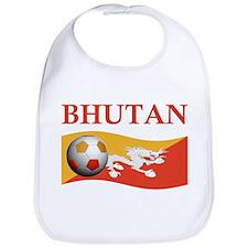 TEAM BHUTAN WORLD CUP Bib