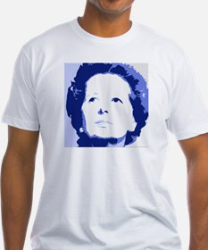 Margaret Thatcher - True Blue T-Shirt