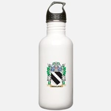 Radcliffe Coat of Arms Water Bottle