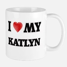 I love my Katlyn Mugs