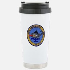 Cool Uss Travel Mug