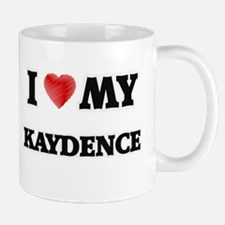 I love my Kaydence Mugs