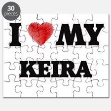I love my Keira Puzzle