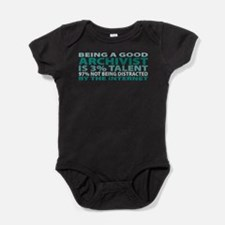 Cute Av Baby Bodysuit