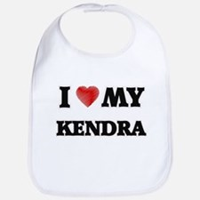 I love my Kendra Bib