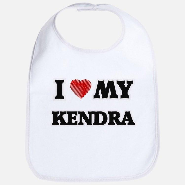I love my Kendra Bib