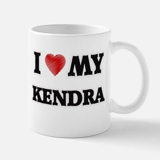 I love my Kendra Mugs