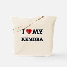 I love my Kendra Tote Bag