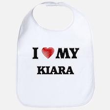 I love my Kiara Bib
