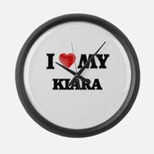 I love my Kiara Large Wall Clock