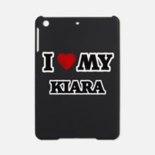 I love my Kiara iPad Mini Case