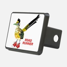 Road Runner in Sneakers Hitch Cover