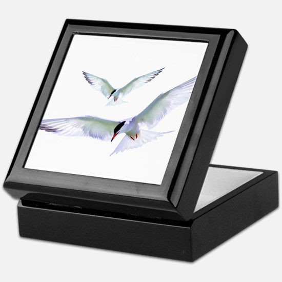 Turn Tern Turn Keepsake Box