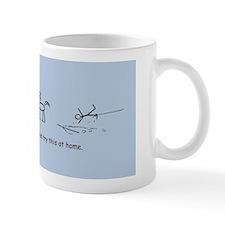 I am a Professional: Lunging / Mug