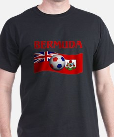 TEAM BERMUDA WORLD CUP T-Shirt
