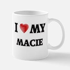 I love my Macie Mugs