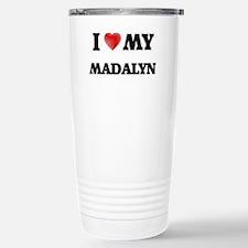 I love my Madalyn Travel Mug
