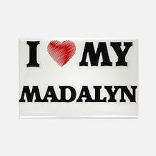 I love my Madalyn Magnets