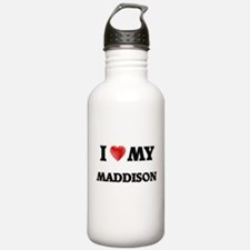 I love my Maddison Water Bottle