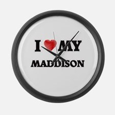 I love my Maddison Large Wall Clock