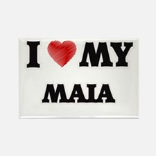 I love my Maia Magnets