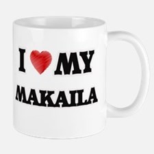 I love my Makaila Mugs
