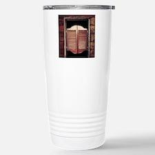 Saloon Doors Travel Mug