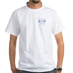 Clinton / Obama 2008: Great for America Shirt