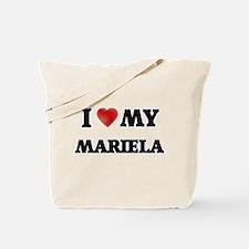 I love my Mariela Tote Bag