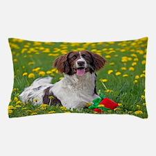Unique Breed dogs pet Pillow Case