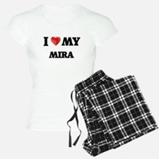 I love my Mira Pajamas