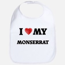 I love my Monserrat Bib