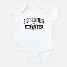 Big Brother 2017 Infant Bodysuit