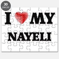 I love my Nayeli Puzzle