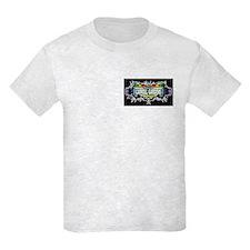 Carroll Gardens (Black) T-Shirt