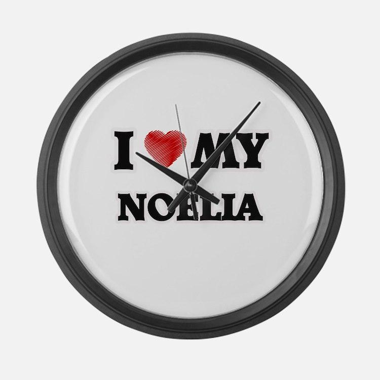 I love my Noelia Large Wall Clock