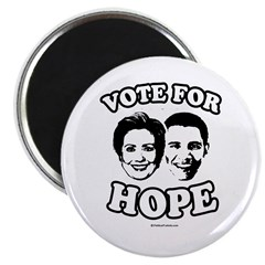 Vote for hope 2.25