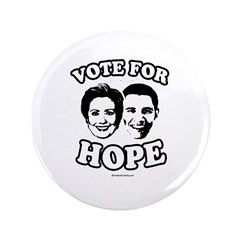 Vote for hope 3.5