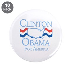 Clinton and Obama for America 3.5
