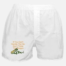 Dragon Heat Boxer Shorts