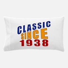 Classic Since 1938 Pillow Case